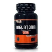 Melatonina 3mg (100 comprimidos) - HS