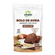 VITALIN MISTURA BOLO AVEIA INTEGRAL  300G