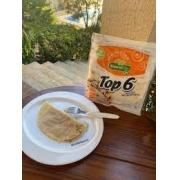 Natural Life Top6 ( massa tipo tortilha sem glúten) 6 unidades 170 g