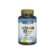 Nature Vitamina D3 60 Cápsulas -60CPS