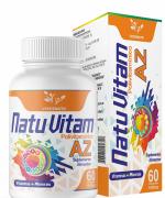 NatuVitam – 60 comprimidos (1000mg)