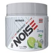 Noise Pre Workout Sabor Lemon Ice 150 Gr