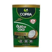Óleo de Coco Copra Extra Virgem Sachê 15ml (sache)
