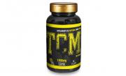 Óleo de Coco e Cafeína TCM - 60 cap