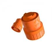Orange Blossom - Anti-inflamatório - 7 Cápsulas - Gaea Elementals