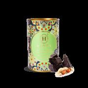 HAOMA Paçoca de amendoim com cobertura de chocolate 240G