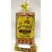 Pão JUJU 500g (envio restrito) -Guaramirim e Jaragua do sul-somente segundas feiras
