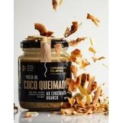 PASTA DE COCO QUEIMADO + CHOCOLATE BRANCO BLEND ESPECIAL 210g - ORIGINAL BLEND