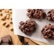 Pé de chocolate - 100g