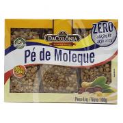Pé de Moleque - 100g
