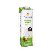 Piracanjuba Protein + Whey