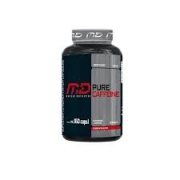 MD Muscle Definition PURE CAFFEINE (60 CAPS)