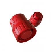 Red Bullet - Acelerador - 7 Cápsulas - Gaea Elementals