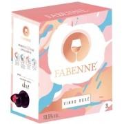 Rosé Fabenne 3L