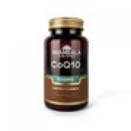 SHAMBALA Coenzima Q10 (CoQ10) 60 cápsulas de 100mg
