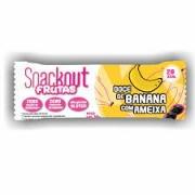 Snackout Frutas - Doce de Banana com Ameixa -30g