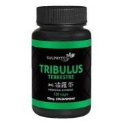 SULPHYTOS TRIBULUS 63% SAPONINAS  120 CAPS -750mg