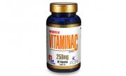ADA Sup. de Vitamina C - 60 cap