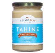 Tahine Sésamo Real 320g