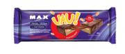 UAU! PROTEIN BAR MAX TITANIUM  - 45G