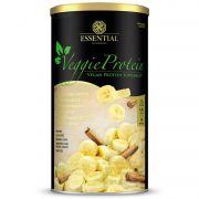 ESSENTIAL Veggie Protein Banana com Canela - 462g