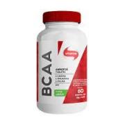 Vitafor  Aminofor BCAASabor Limão 60 de 1,8 cada Tabletes Mastigáveis