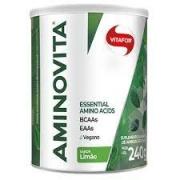 Vitafor Aminovita  Limão  240G
