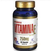 Vitamina E - 60 cap