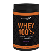 Whey 100% - Sulphytos 480g