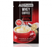All Protein Whey Coffee 25G -