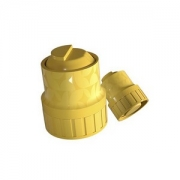Yellow Defense - Pró Imunidade - 7 Cápsulas - Gaea Elementals