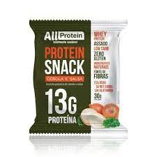 All Protein Protein Snack de 30g