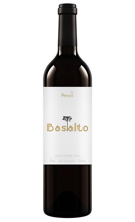 Basalto - Cabernet Sauvignon/Merlot