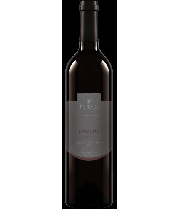BASALTO - TINTO - SAFRA 2016 750 ML