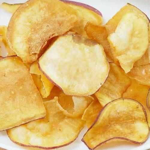 Batata doce chips - 100g