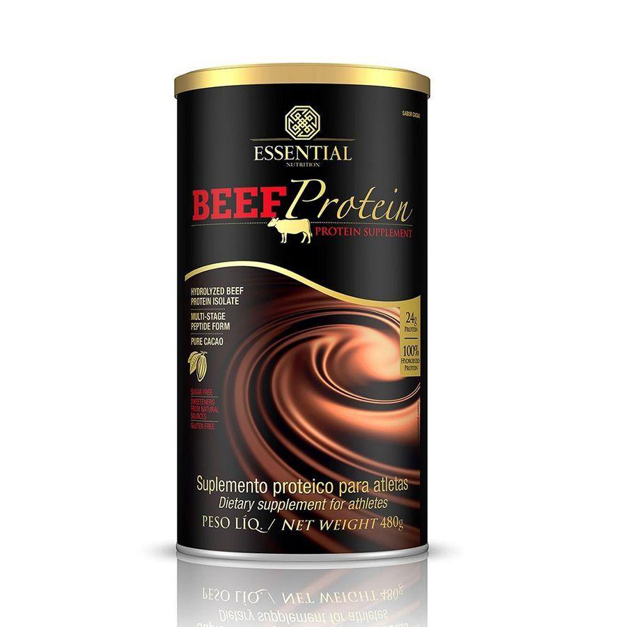 Beef Protein Cacau - 480g