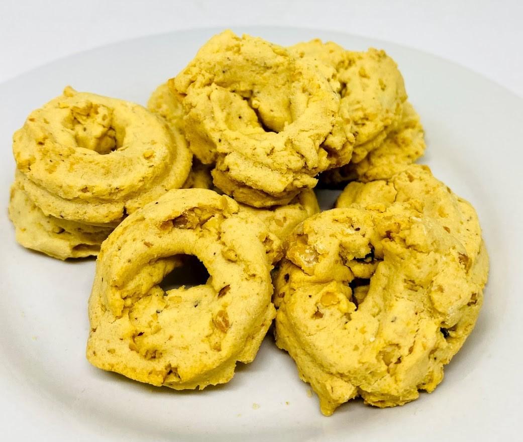 Biscoito Diet de Castanha - 100g