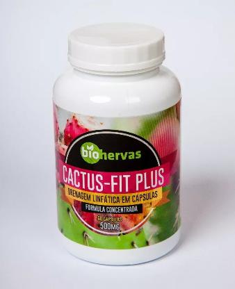 Cactus-Fit Plus