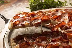 Casa Rigani Massa Pré-Assada Para Pizza