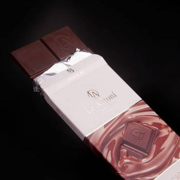 Chocolate ao leite 47% Cacau  - 85g -  Le Antoní