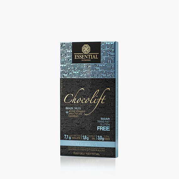 CHOCOLIFT BE BRILLIANT 40g
