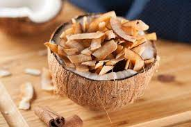 COCO CHIPS - 100G