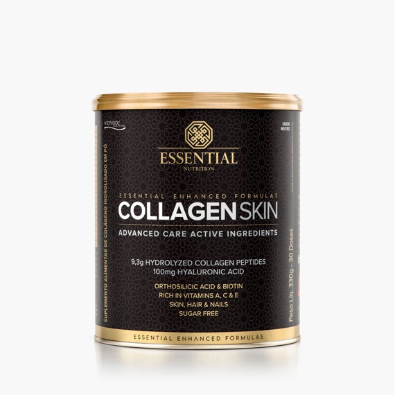 COLLAGEN SKIN NEUTRO 330g