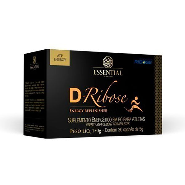 ESSENTIAL D-Ribose - SACHE  5G