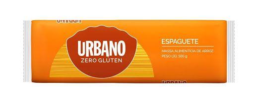 URBANO Espaguete de Arroz - 500g