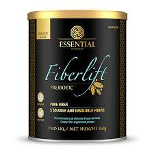 ESSENTIAl FIBERLIFT 260g | 52 porções