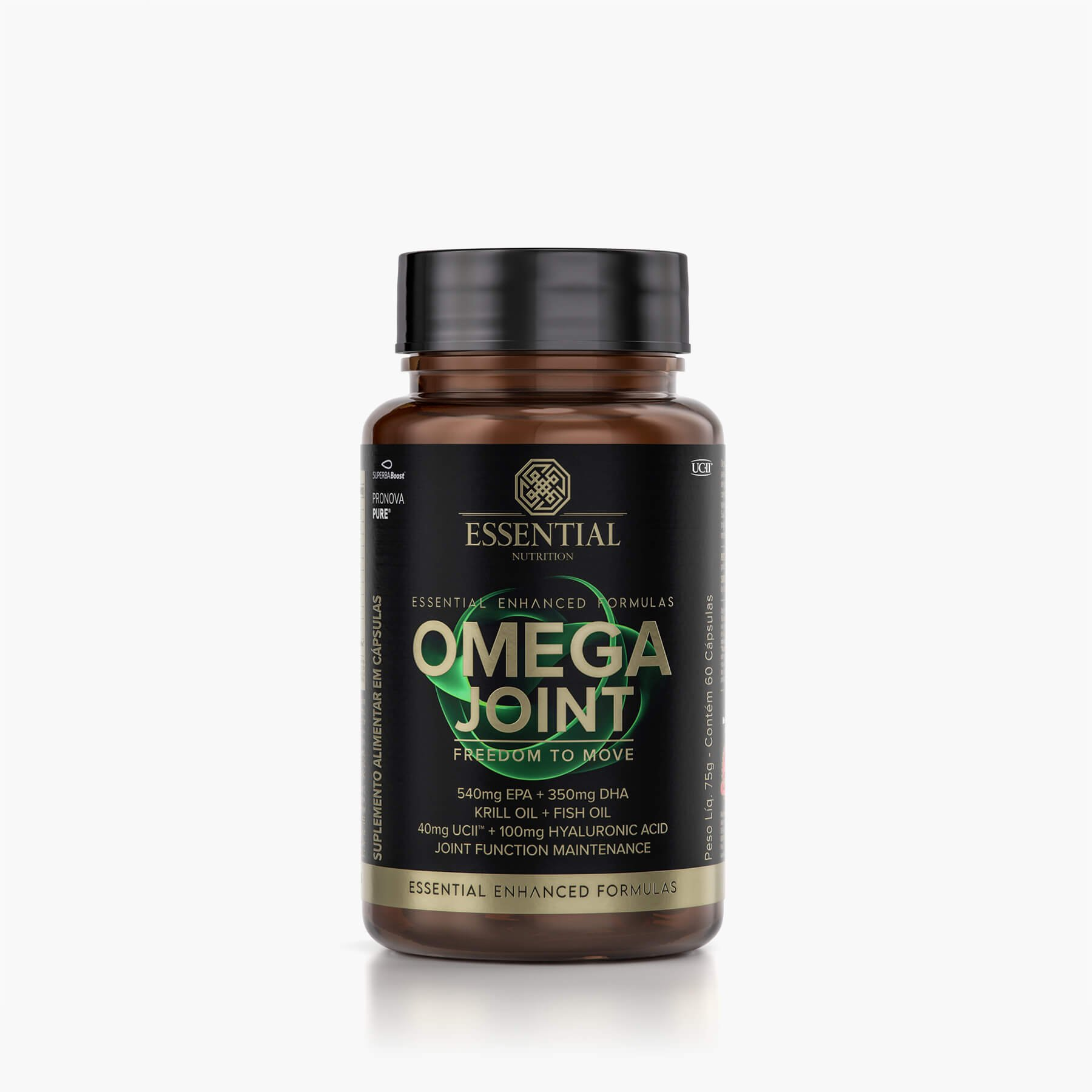 ESSENTIAL OMEGA JOINT 60 cápsulas - 30 doses