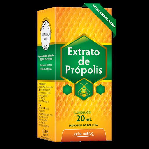 Extrato de Própolis Arte Nativa - 20ml