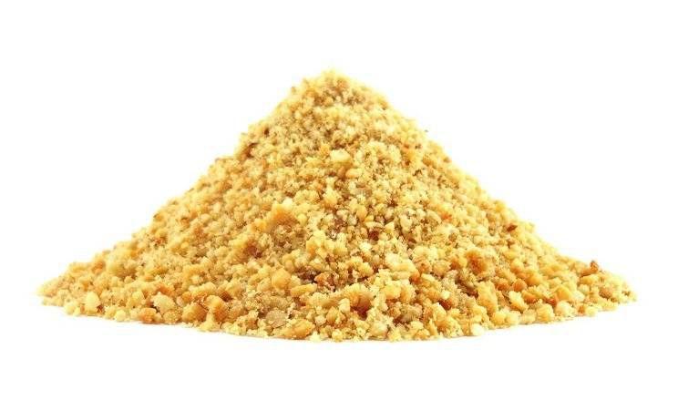 Farinha de Amendoim 100g