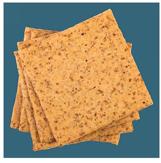 Fibratto - Biscoito Fibratto de Queijo Parmesão 100g